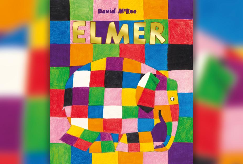Elmer-30th-edition