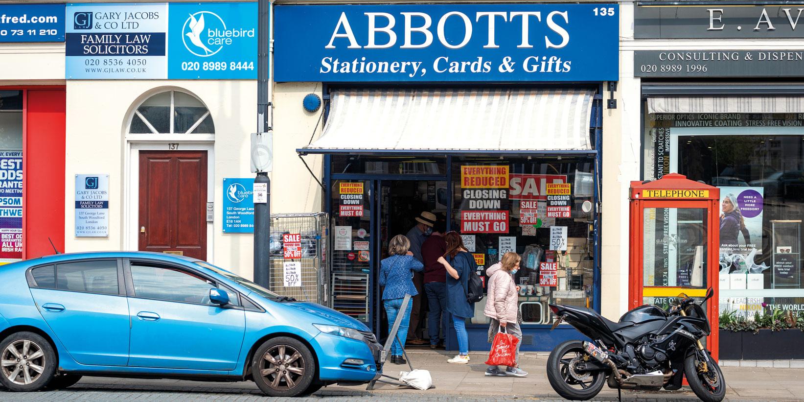 Abbotts-1