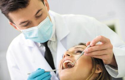 dentister